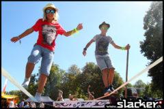 Youngsters auf meinen Slacks am abrocken zum Sound während dem Heitere-Openair in Zofingen. Ich freue mich schon auf nächstes Jahr!