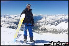 Eine unvergessliche Bergtour im Juni mit Tanja. Foto: Tanja.