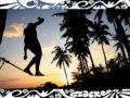 Silke «online» à Bali il y a plus que 12 ans. Image: www.slacker.ch